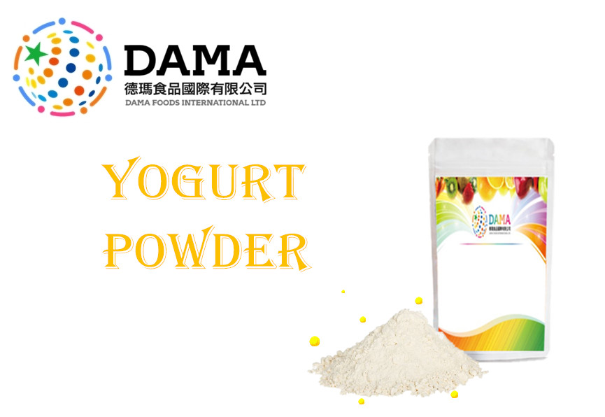 YOUGURT POWDER ( Probiotics )